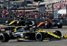 Daniel Ricciardo, McLaren, Renault