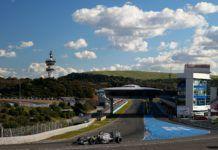 Jerez, F1