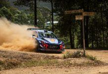 WRC, Rally Australia