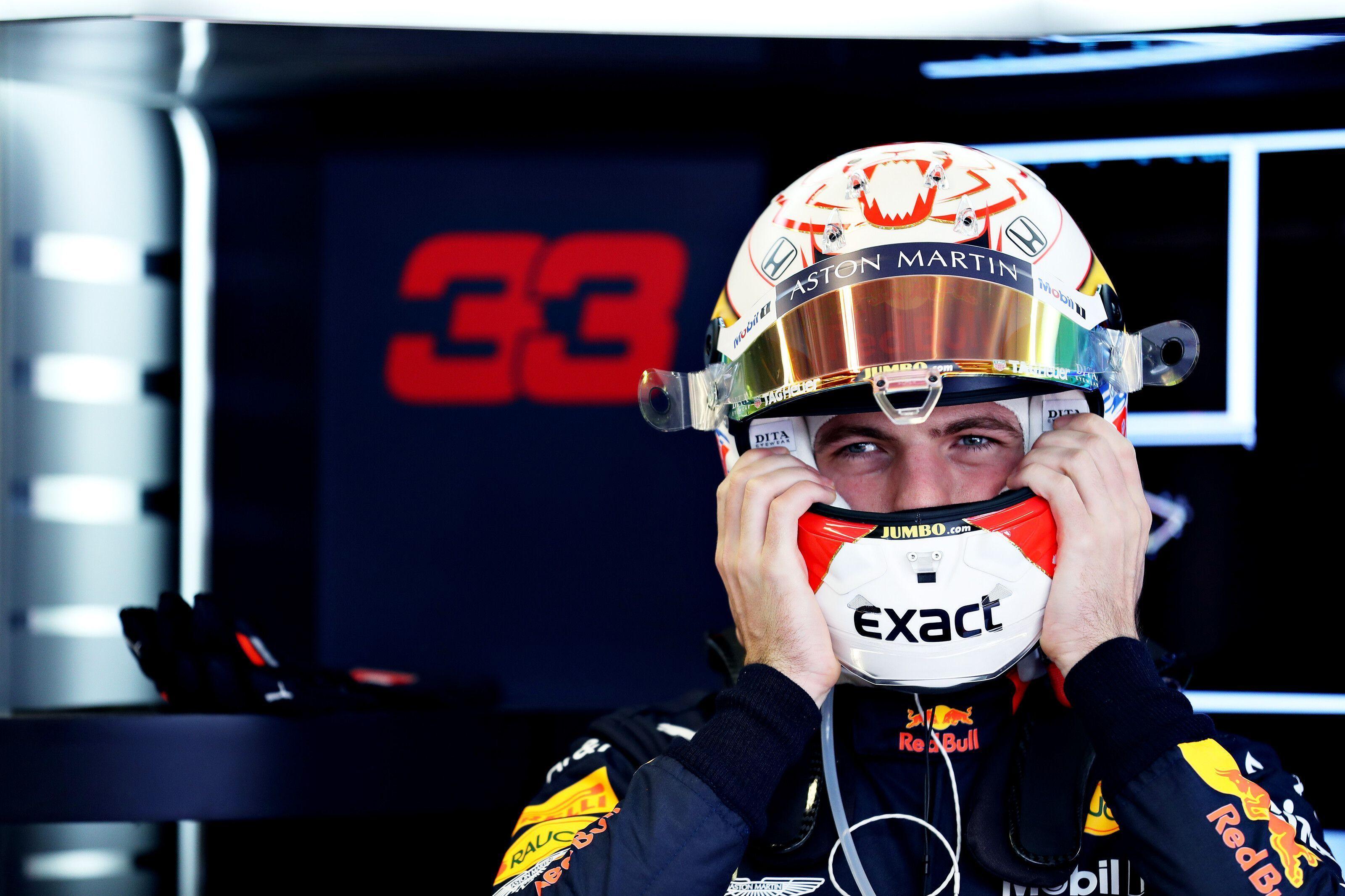 Max Verstappen, Fernando Alonso