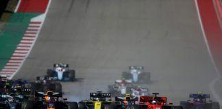 F1, Carbon