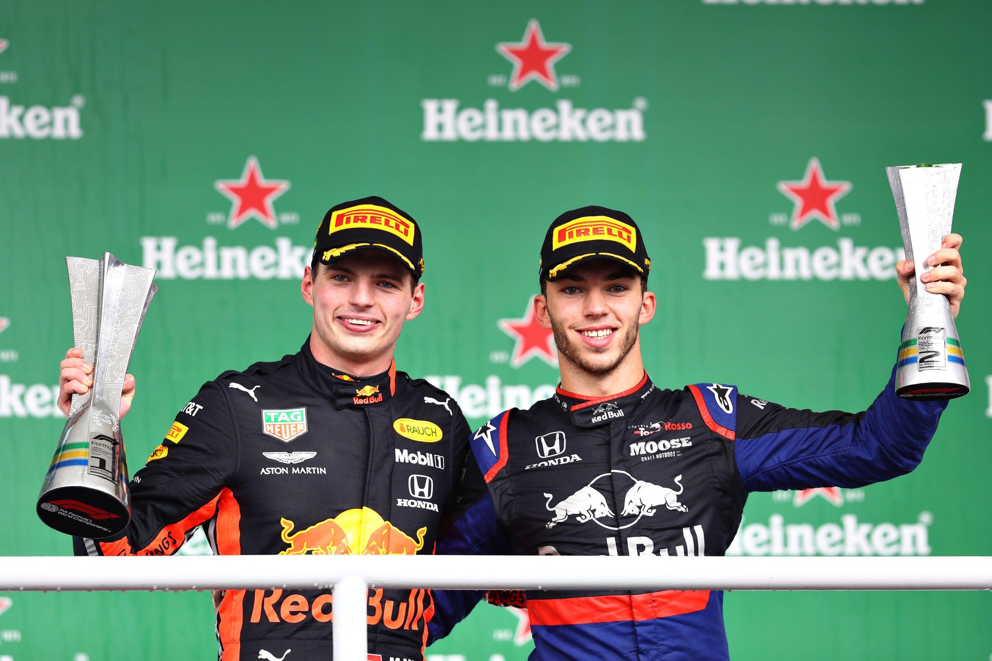 Honda, Toro Rosso, Red Bull, F1