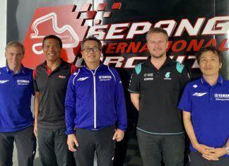 Petronas SRT, MotoGP