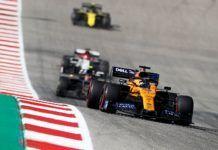 McLaren, Rich Energy, F1, Haas