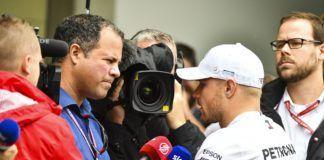 Valtteri Bottas, F1