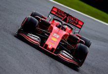 Sebastian Vettel, Brazil GP