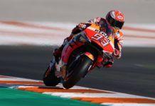 Marc Marquez, MotoGP, Valencia GP