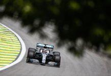 Lewis Hamilton, Brazil GP