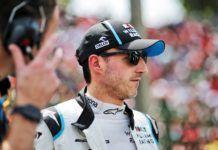 Robert Kubica, F1, DTM