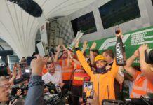 Carlos Sainz, F1, Brazil GP