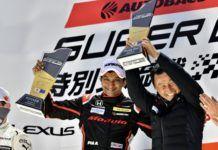 Narain Karthikeyan, Super GT, DTM