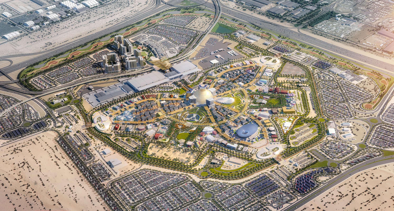 F1, Dubai Expo
