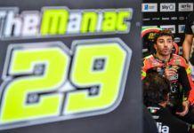 Andrea Iannone, MotoGP