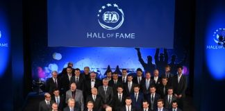 FIA WEC Hall of Fame
