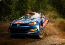 Pirelli Motorsport, WRC