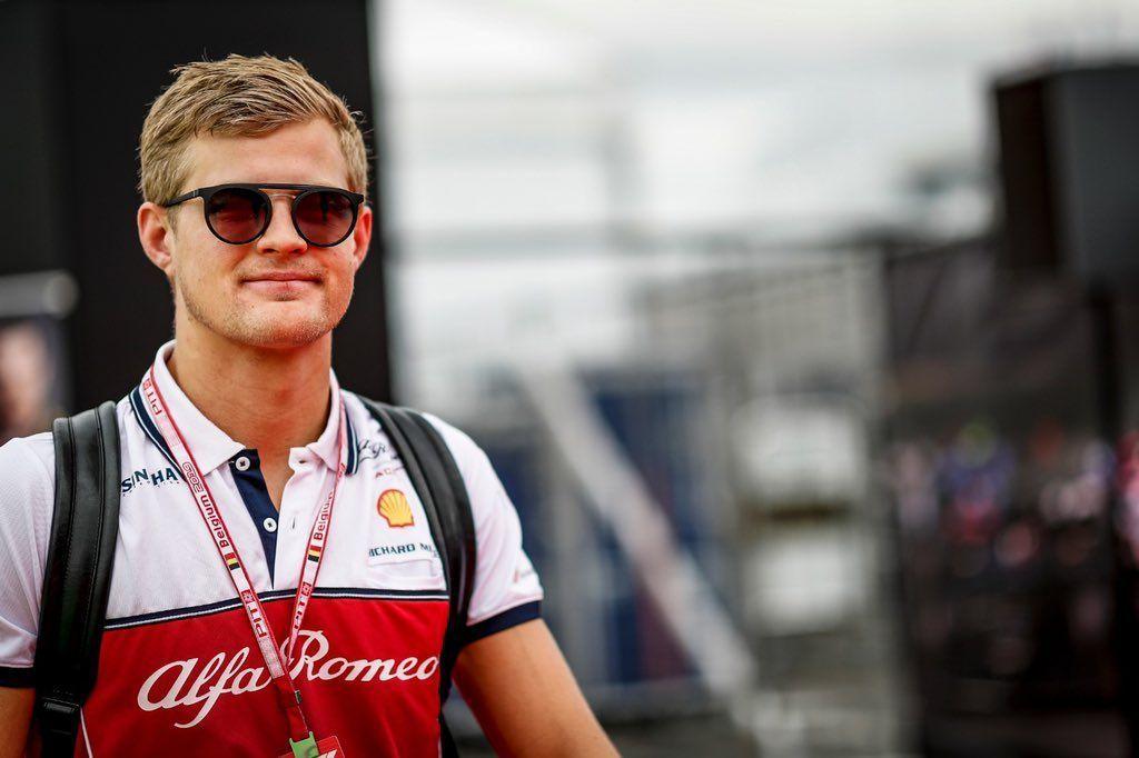 Marcus Ericsson, IndyCar, F1