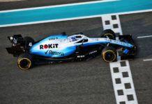 Roy Nissany, F1, F2