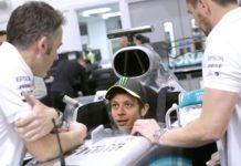 Lewis Hamilton, Valentino Rossi, F1, MotoGP