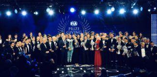 FIA Prize