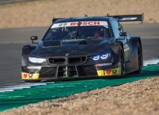 Robert Kubica, DTM, BMW