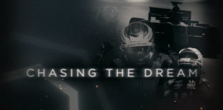 F2, Documentary, f2 chasing the dream