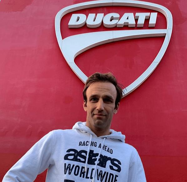 Johann Zarco, MotoGP, Ducati