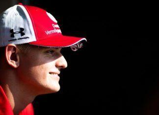 Mick Schumacher, F1, F2