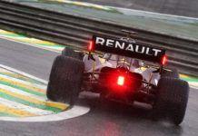 Renault, Pat Fry