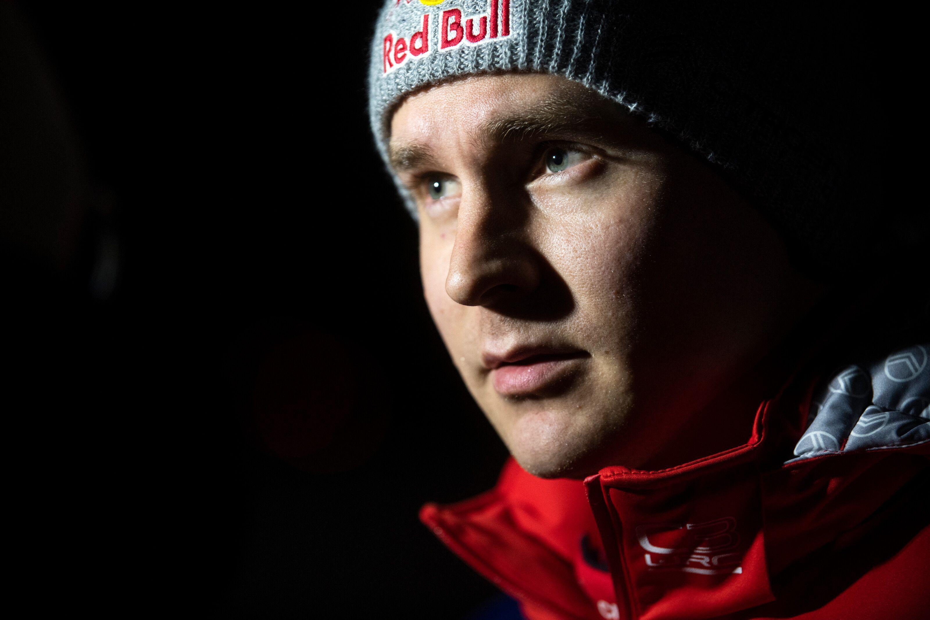 M-Sport, WRC