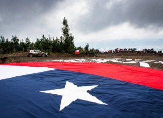 WRC, Chile