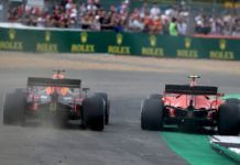 Michael Masi, F1