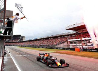 F1, German GP