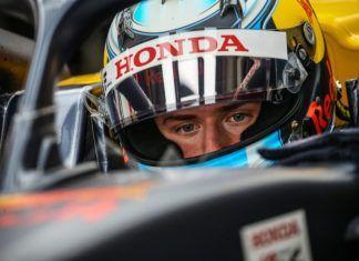 Honda, Super Formula
