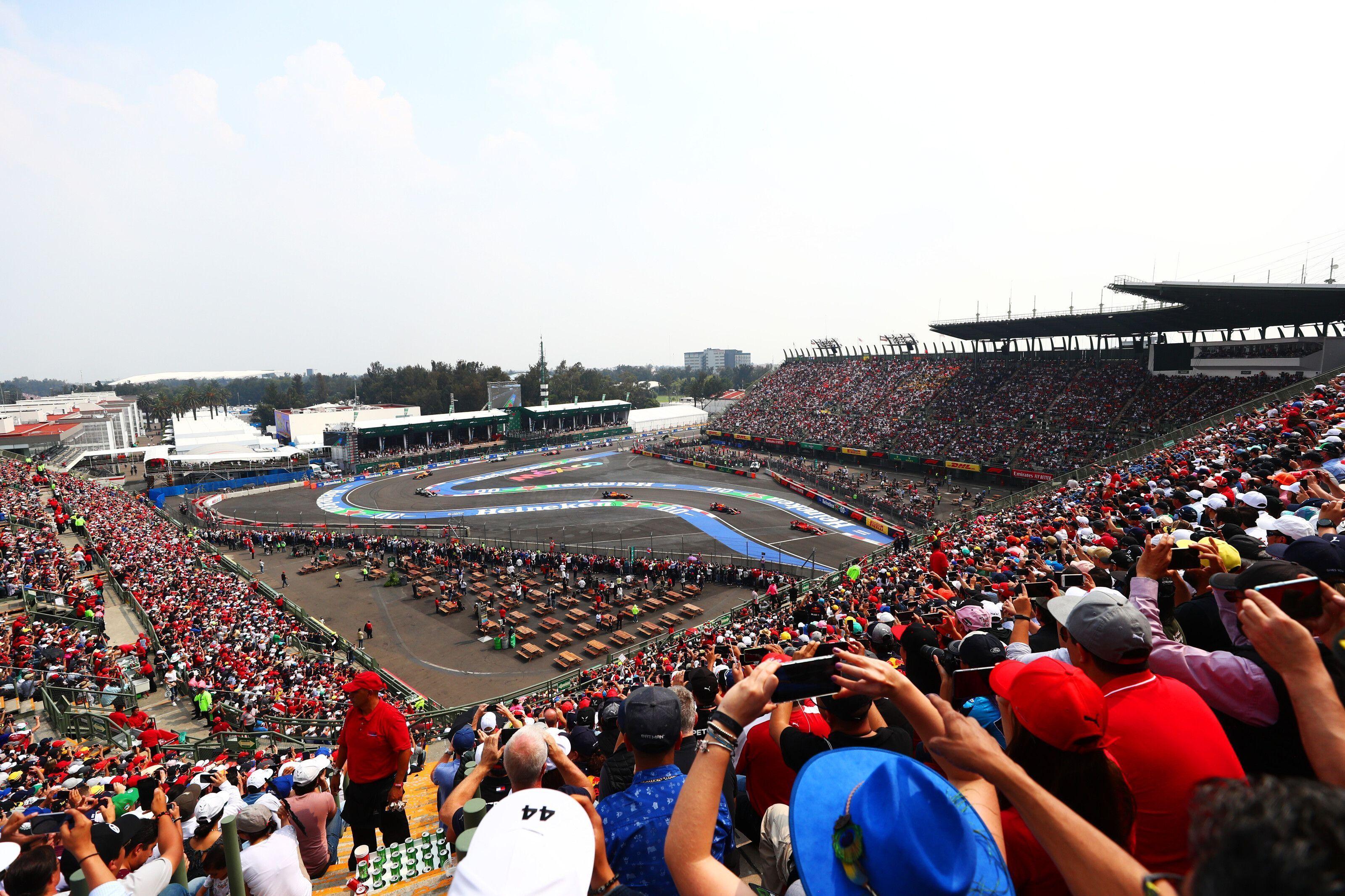 W Series, F1