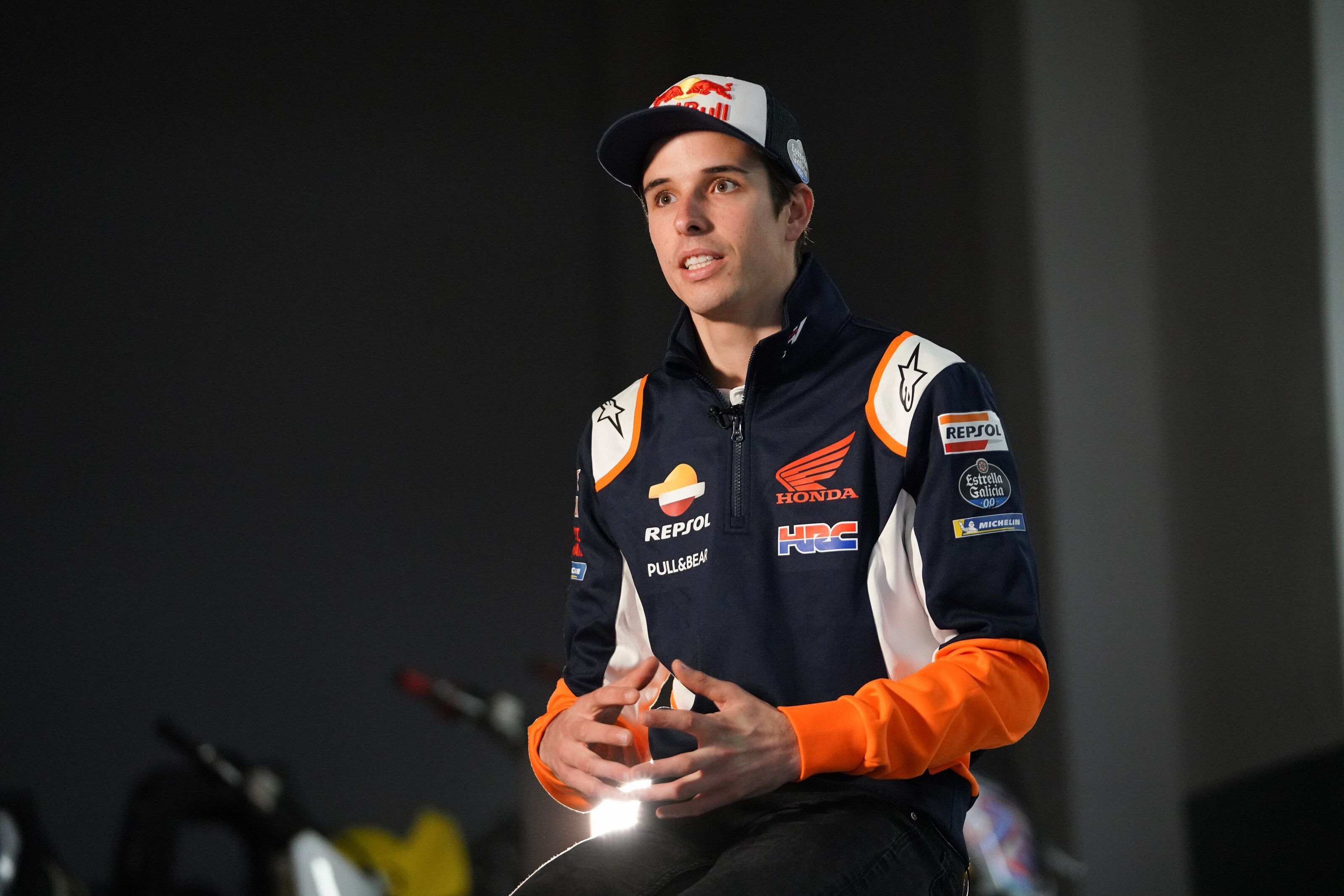 Alex Marquez, MotoGP