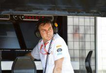 James Key, McLaren, F1