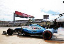 Williams, F1