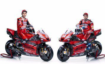 Ducati, MotoGP