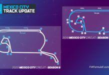Formula E, Mexico