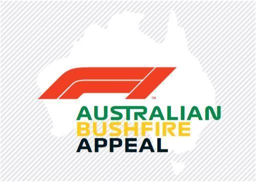 F1, Australian bushfire