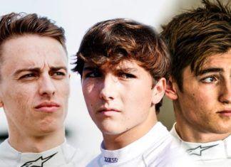 HWA Racelab, F3