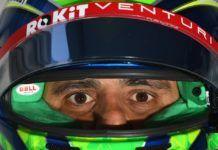 Formula E, Driver's eye camera