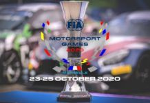 Motorsport Games, FIA