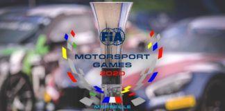 Motorsport Games, FIA