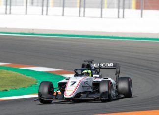David Schumacher, F3