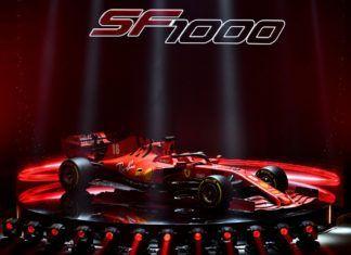 Codacons, Ferrari