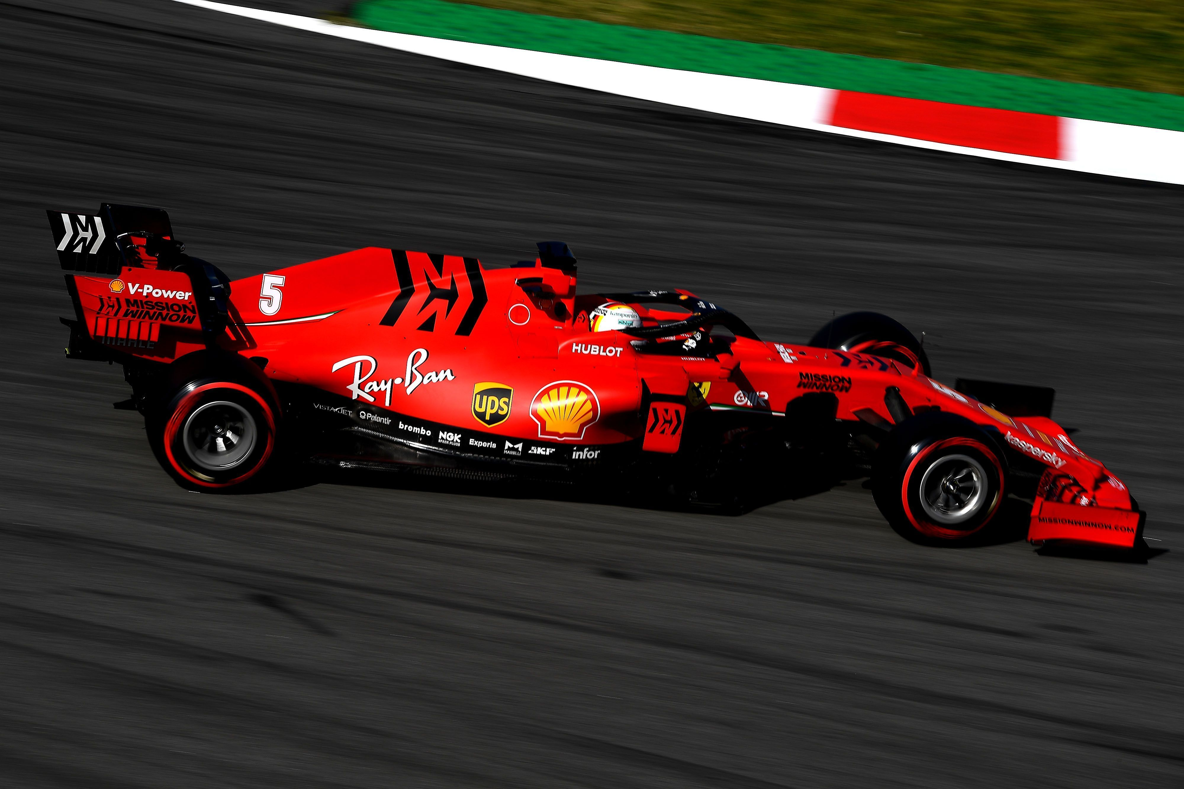 Fia To Work On Improvements In Pu Monitoring As Ferrari Analysis Ends