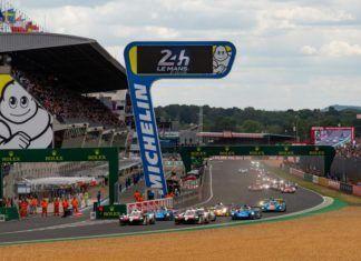 WEC, Le Mans 24 Hours