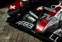 Rebellion Racing, Peugeot