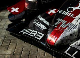 Rebellion Racing, Peugeot